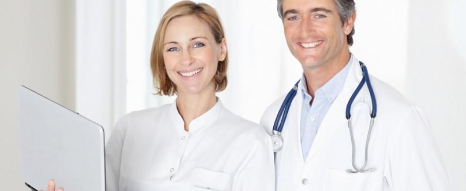 Choosing a General Surgeon