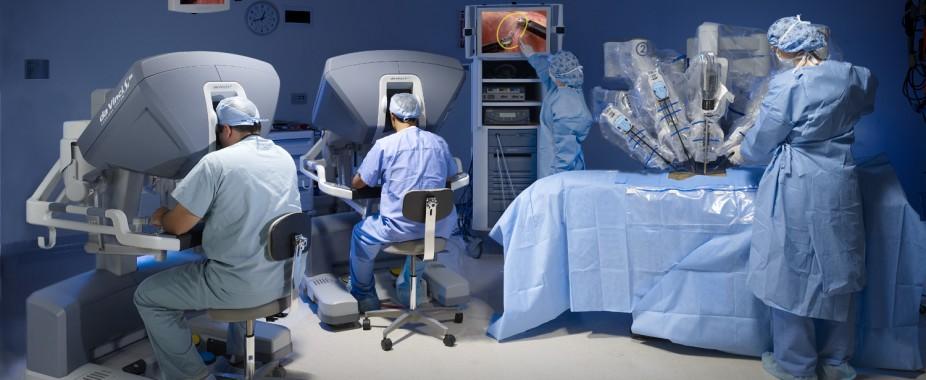 The da Vinci® Cholecystectomy Procedure | San Dimas Robotic Surgery