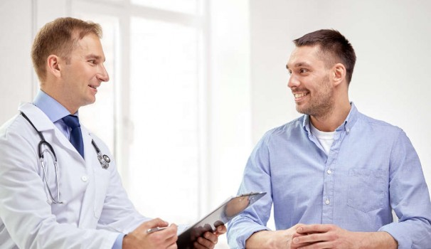 Vasectomy - The Ideal Male Birth Control   Victorville Surgical Procedures