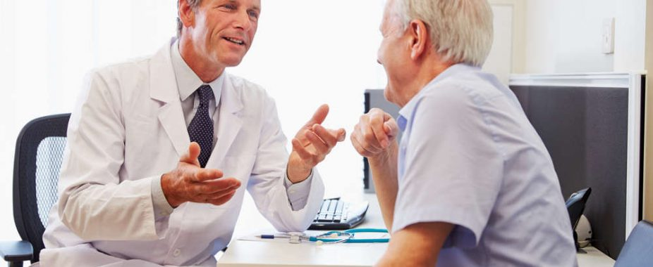 The Surgery is Over, Now What? | Victorville General Surgeon Dr. Mobley