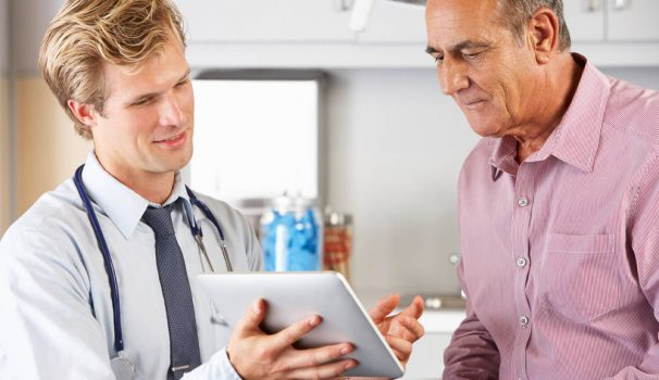 Kidney Stone Surgery | Victorville General Surgeon Dr. Mobley