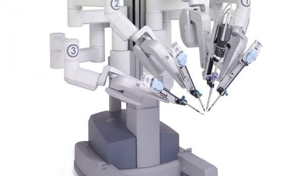 Common Robotic Surgery Questions | Montclair Minimally Invasive Surgery