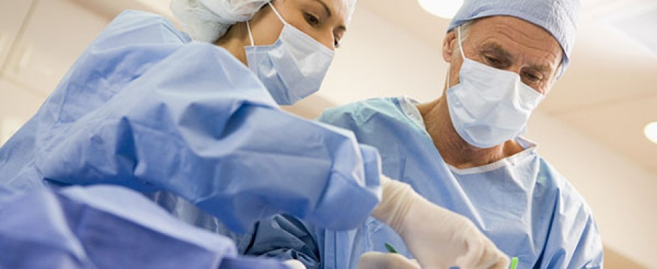 Surgical Procedure: Percutaneous Nephrolithotomy