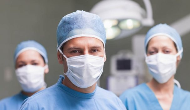 Understanding Elective Surgery | Glendora General Surgeon Dr. Mobley