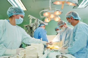 Surgery to Remove an Infected Appendix   Glendora Surgeon Dr. Mobley
